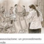Testimoni di Geova e disassociazione.