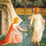 La Maddalena e Giovanni-Lazzaro