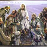 La buona notizia del Regno sarà predicata...quando? Oggi
