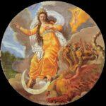 Babilonia: la donna vestita di sole