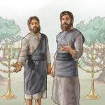 I due Testimoni di Rivelazione 11