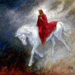 Il Cristo che viene nella carne