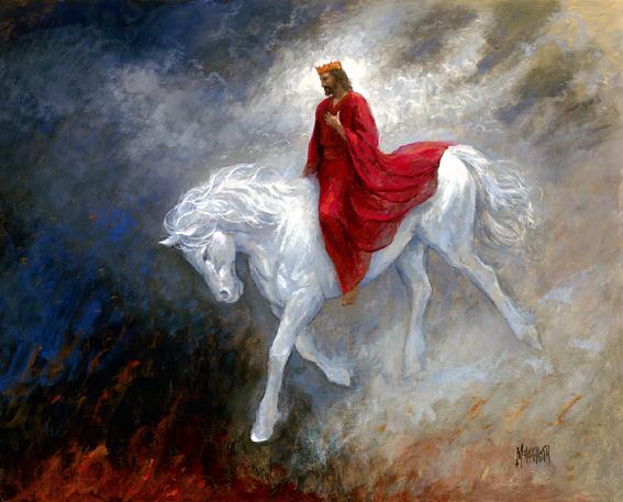 ritorno di Cristo