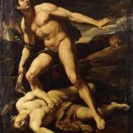 Caino, figlio di un adulterio