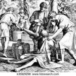 Canaan, il figlio illegittimo
