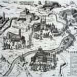 Babilonia siede sulle sette congregazioni