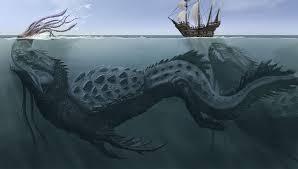 bestie di mare e di terra