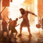 Amalec: la prima delle nazioni