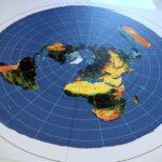 Terra piatta: teoria