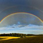 Nuovi cieli e nuova terra letterali
