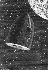 massoneria e viaggi spaziali