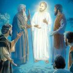 Armaghedon, Debora, Barac e i Boanèrghes