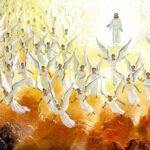 La parousia o presenza del Signore