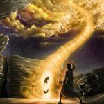 Il profeta Elia e i due testimoni d'Apocalisse