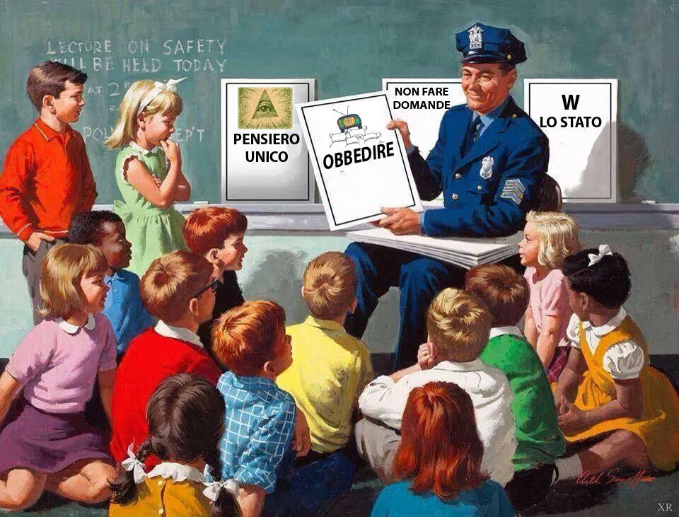 indottrinamento