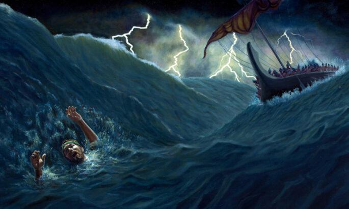 grande tempesta