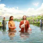 2021-2022: dovrei pensare al battesimo?