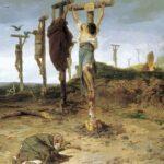 In che giorno della settimana fu giustiziato Gesù?